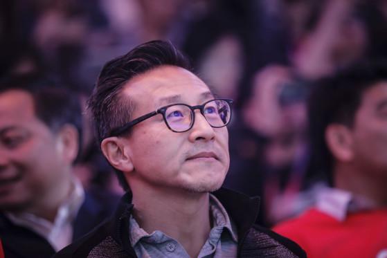 Joseph Tsai - League of Legends