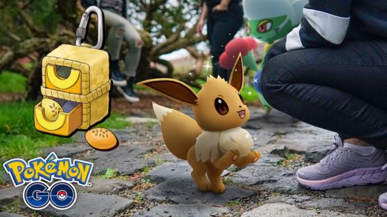 Pokemon GO : Poffin, obtention, guide
