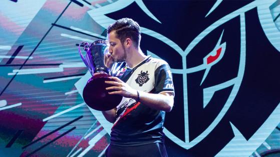 Counter-Strike : G2 et Vitality s'imposent dans des tournois internationaux