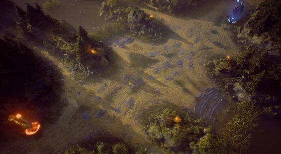 LoL : Un fan crée une faille de l'invocateur réaliste sous Unreal Engine