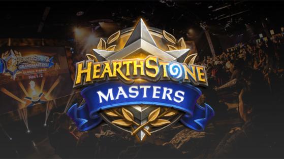 Hearthstone : Deux fois plus de Masters Tour en 2020, Grandmasters, rélégation