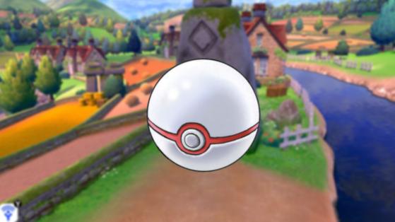 Pokemon Épée et Bouclier, nouveau code, cadeau mystère, Honor balls