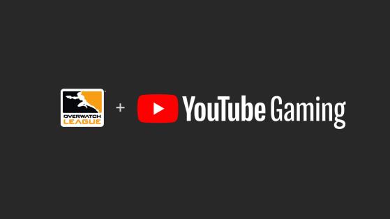 Overwatch League sur Youtube : qu'est-ce que ça change ?
