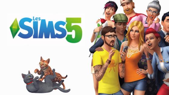 Les Sims 5 en préparation avec du cross-plateforme sur PC, Xbox Series X et PS5 ?