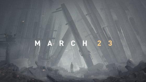 Half-Life : Alyx : date de sortie