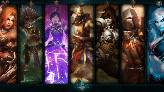 Diablo 3 : Builds de démarrage Saison 20, Builds S20