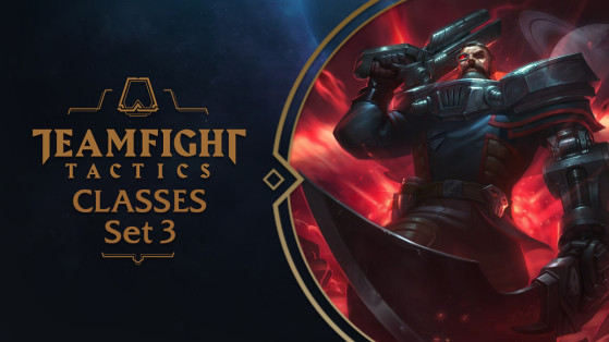 TFT - LoL : classes Set 3 de Teamfight tactics, Galaxies, Combat Tactique, Cheat Sheet