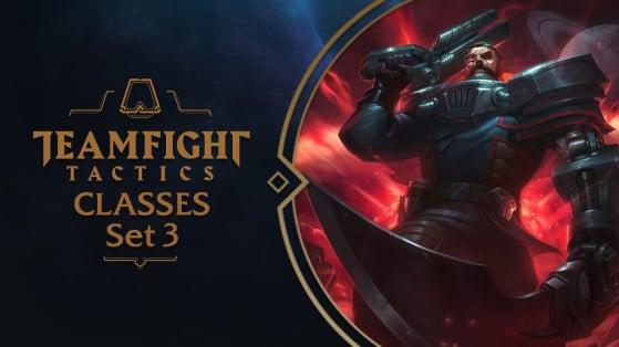 TFT - LoL : classes Set 3 de Teamfight tactics, Galaxies, Combat Tactique, Cheat Sheet