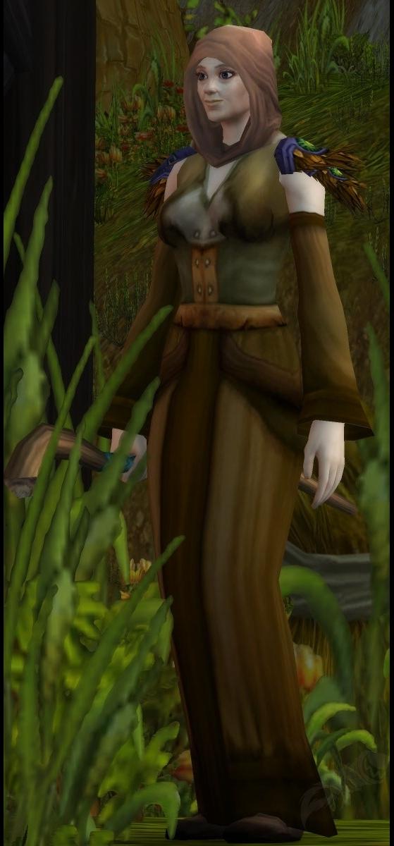 La sorcière des moissons la plus connue : - World of Warcraft