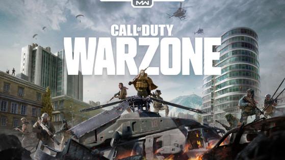 Call of Duty Warzone : toutes les informations sur le Battle Royale
