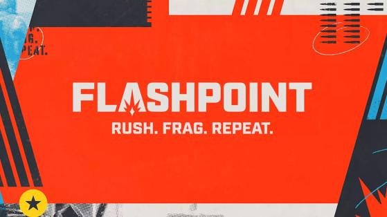 Counter-Strike : Global Offensive - Quels enjeux pour Flashpoint ?