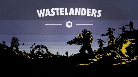 Preview Fallout 76: DLC Wastelanders, les PNJ reviennent en Virginie Occidentale