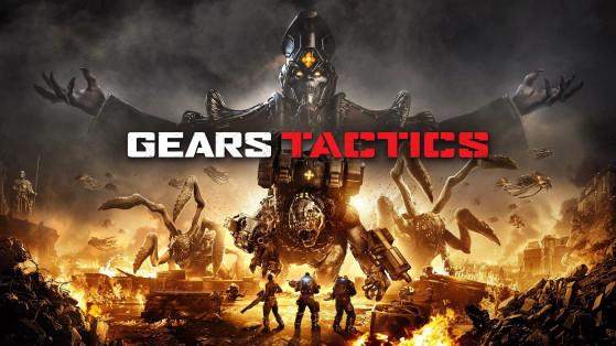 Test Gears Tactics sur PC