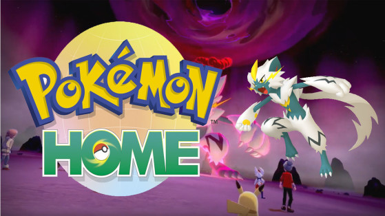 Pokemon Epee et Bouclier : Comment récupérer Zeraora Shiny