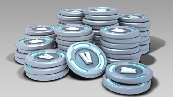 Fortnite : recharge de vbucks, fonctionnalité en test en Italie