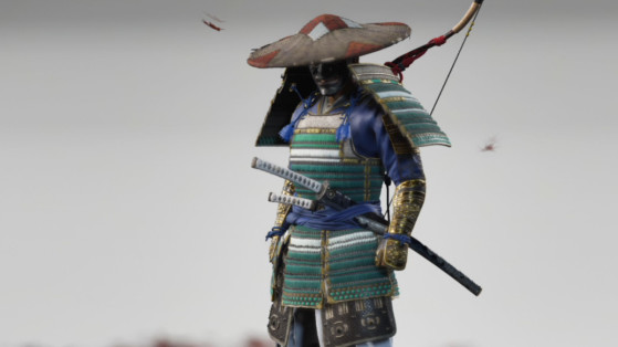 Soluce Ghost of Tsushima : Armures & améliorations