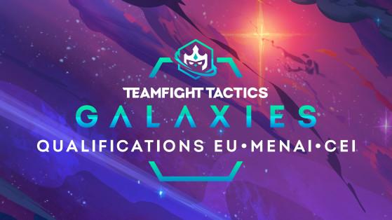 Worlds TFT - Qualifications européennes : Les 64 joueurs rejoueront tous aujourd'hui