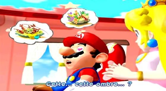 Avant - Version 2002 - Super Mario