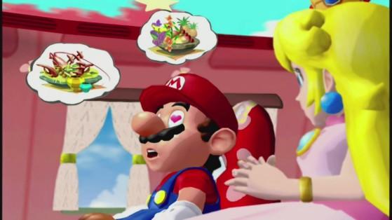 Après - Version 2020 - Super Mario
