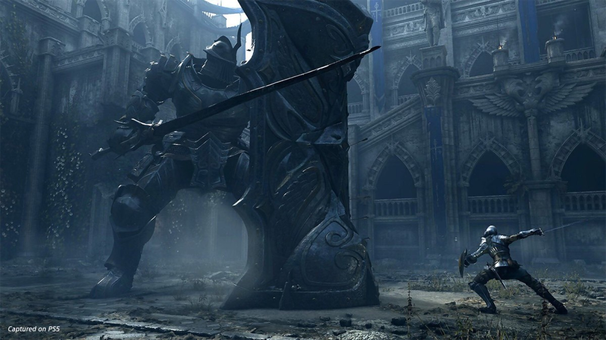 Demon's Souls : À quoi s'attendre sur la version PS5 ? - Millenium