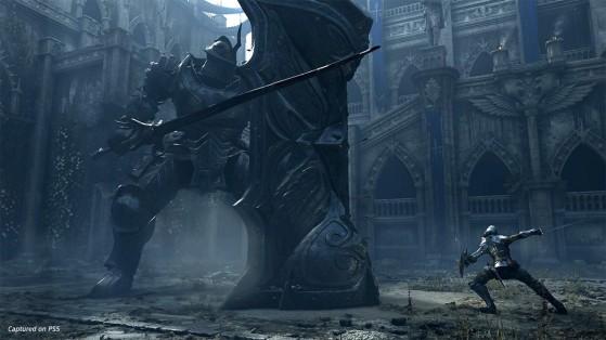 Demon's Souls : À quoi s'attendre sur la version PS5 ?
