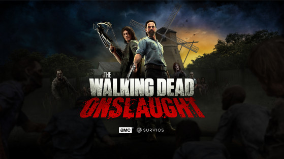Test The Walking Dead Onslaught sur Oculus Rift, HTC Vive, Valve Index, WMR, PSVR