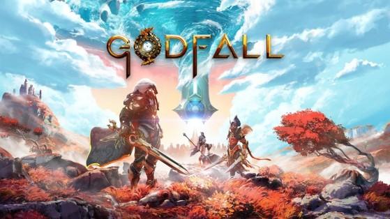 Godfall PS5 : Un abonnement PS+ sera obligatoire pour jouer, même en solo
