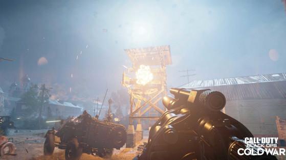 Quel poids fera Call of Duty Black Ops Cold War sur PC ?