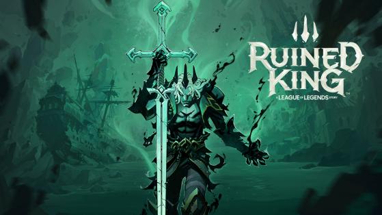 Ruined King, le RPG de Riot Forge dévoilé à la finale des Worlds 2020