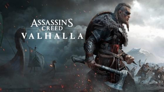 Test Assassin's Creed Valhalla sur Xbox Series X : Introduction à la nouvelle génération