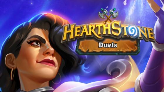 Hearthstone Duels : La saison 1 de Duels a commencé !