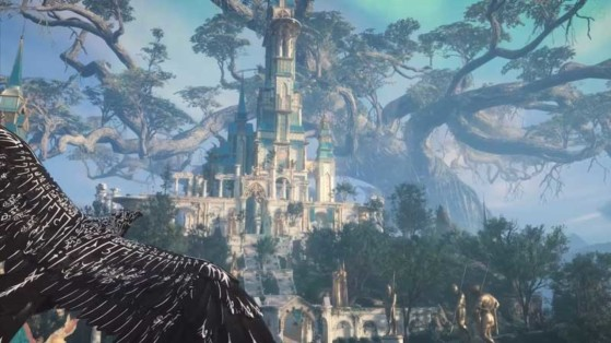Empreinte Féline, Une Affaire de Racine :  soluce AC Valhalla, Asgard