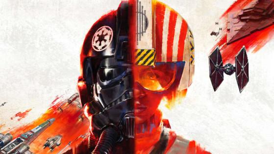 Star Wars Squadrons : mises à jour gratuites