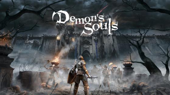 Sortie de Demon's Souls PS5 en France : Guides et soluce, découvrez notre hub dédié au jeu