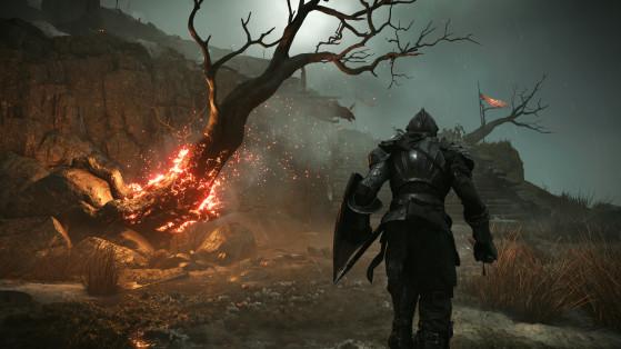 Respec, réinitialiser ses caractéristiques dans Demon's Souls PS5