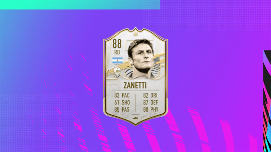 FUT 21 - Solution DCE Zanetti MID