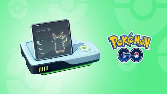Le stockage maximal de Pokémon sur Pokémon GO passe à 4000