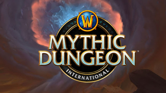WoW Esport : MDI, Mythic Dungeon International 2021