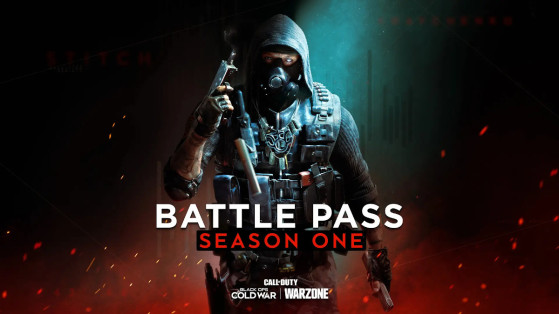 Black Ops Cold War saison 1 : Passe de combat, battle pass et son contenu