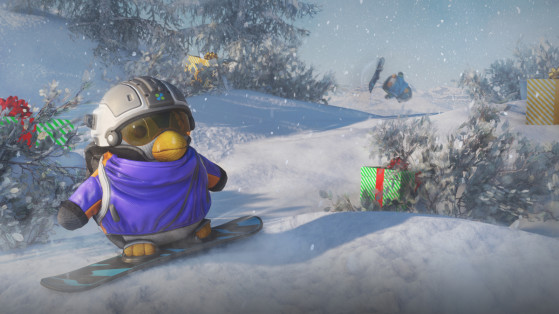 Star Citizen : célébrations de Luminalia et achat du jeu à partir de 44€