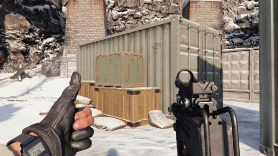 Quelles sont les meilleures armes sur Warzone de Black Ops Cold War ?