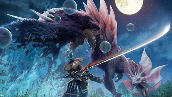 Mizutsune Monster Hunter Rise : Comment le battre, guide et astuces
