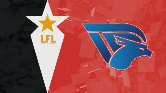 LFL 2021 : Joueurs, résultats, et classement de Izi Dream