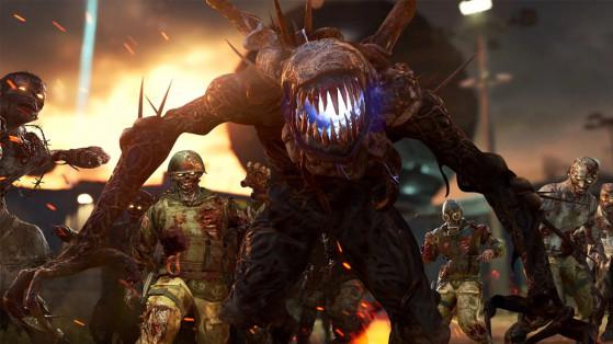 Black Ops Cold War : date de sortie Firebase Z et quelques détails