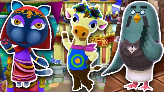 E3 2021 Animal Crossing New Horizons : Que pouvons-nous attendre comme annonces ?