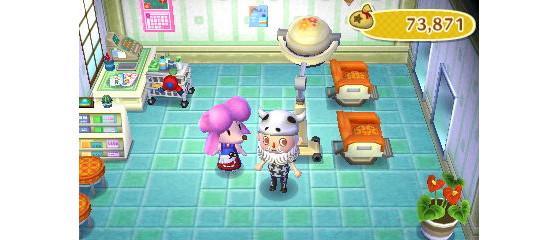Image: Arqade - Animal Crossing New Horizons