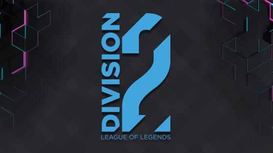LoL — LFL 2021 Div 2 : Programme, résultats, classement et équipes