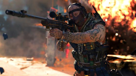 Black Ops Cold War et Warzone : Mise à jour du 21 janvier, playlist