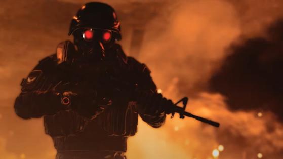 Les 25 ans de Resident Evil célébrés dans The Division 2