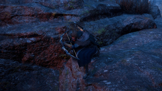 Arc de Nodens, Arme légendaire Valhalla : Comment l'obtenir, notre guide